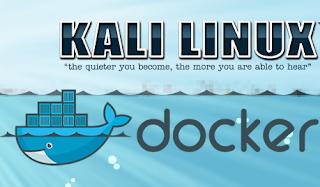 Installing Docker on Kali Linux
