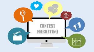Marketing de Contenidos 2020 Ejemplos Estrategia