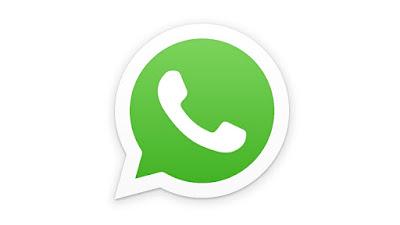 Most Used Social Media Apps, WhatsApp Logo, WhatsApp