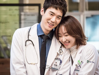 Lyric : Young Man – In Place (OST. Romantic Doctor, Teacher Kim)