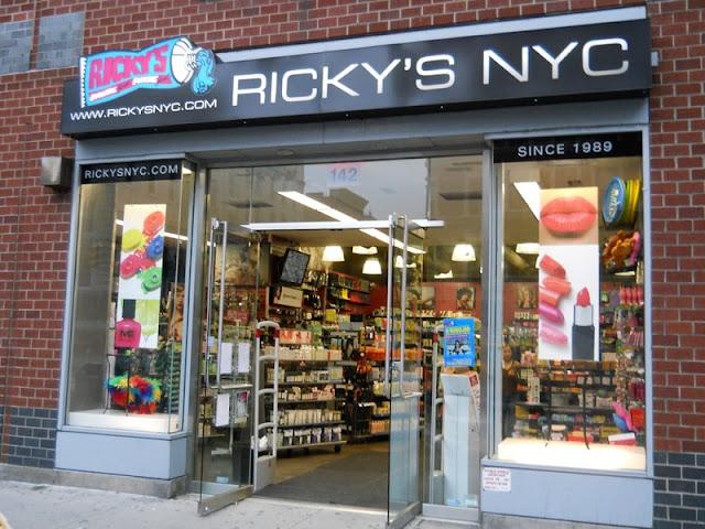 Lojas Rick's