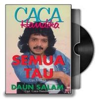 album  Caca Handika - Semua Tau