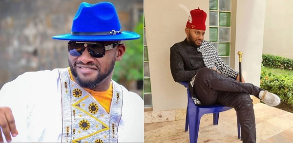 """Actor, Yul Edochie – """"Rather than fighting for God, fight bad leaders"""""""
