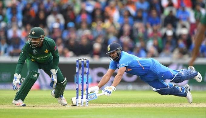 PAK VS IND: Pakistan lost by 89 runs