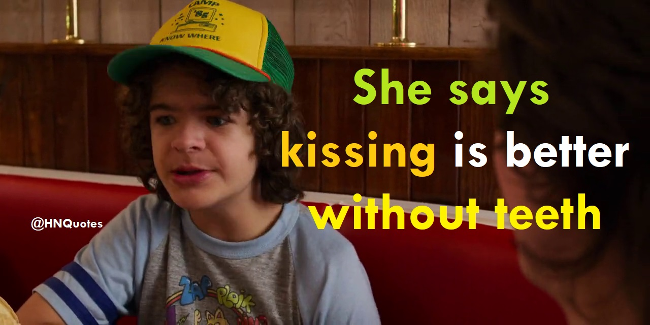 Dustin-funny-quotes-from-Stranger-Things-adventure-horror