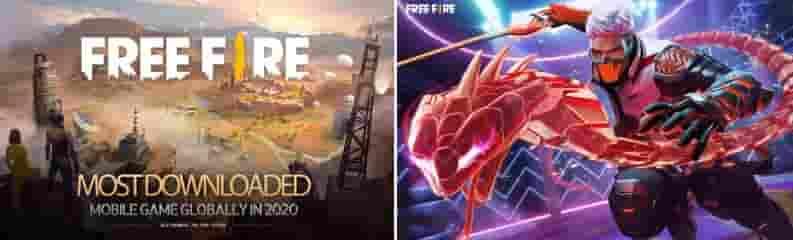 Garena Free Fire The Cobra