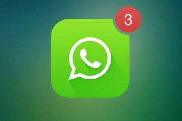Chat Ke WhatsApp