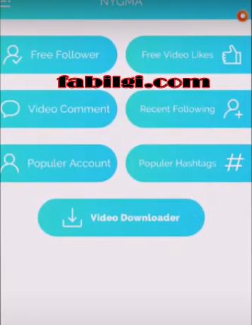 TikTok Yeni Takipci Hile Uygulaması Followers Apk İndir Temmuz 2020