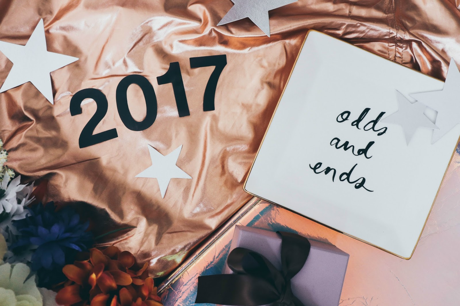 2017 year in review resolutions new year