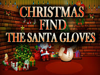Play Top10NewGames - Top10 Find The Santa Gloves