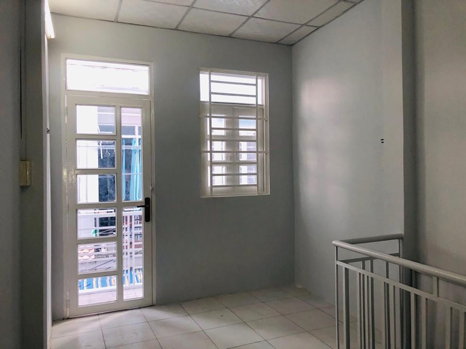 Bán nhà 1 lầu đường Ba Đình phường 8 Quận 8 giá 1 tỷ 780, sổ hồng riêng