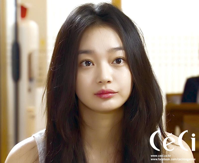 A Bittersweet Life Shin Min Ah Filebook: Shin ...