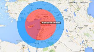 Η Μόσχα προειδοποιεί ΗΠΑ, Τουρκία και Σαουδική Αραβία: Μην τολμήσετε να πλησιάσετε στο Χαλέπι