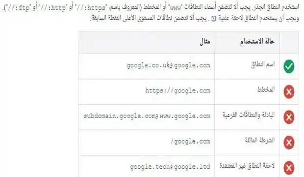 إضافة معلومات البائع في ملف sellers.json في حساب ادسنس