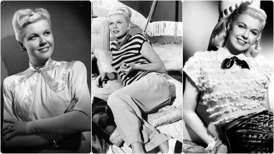 Romance on the High Seas: The Movie Debut of Doris Day in 1948