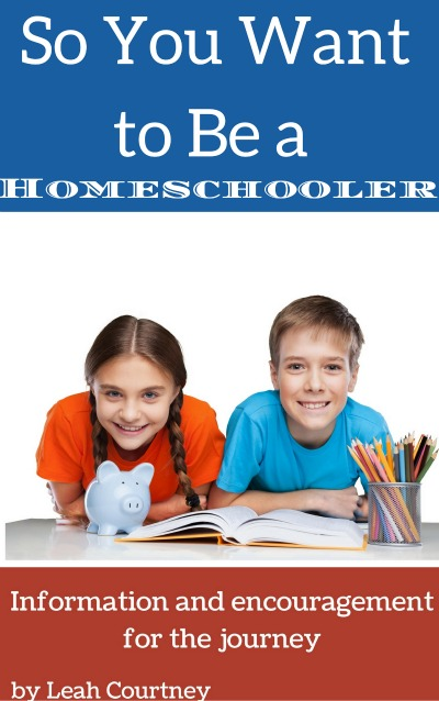 Ebook for new homeschoolers