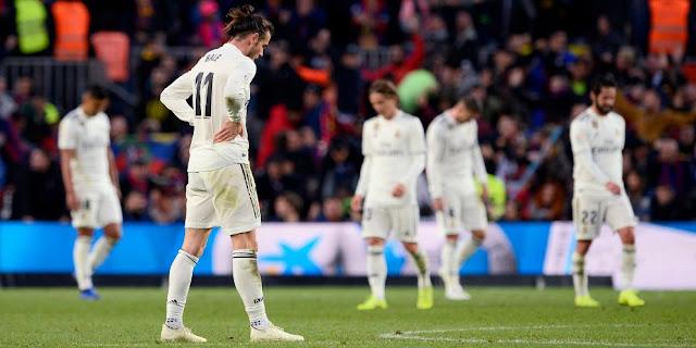 Sudah Banyak Klub Kaya, Madrid Dinilai Tak Lagi Bisa Belanja Jorjoran