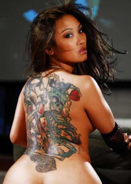 Nyomi marcela indonesian american amp joel lawrence 3