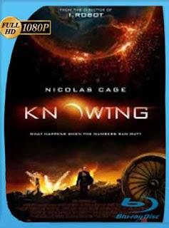 Señales del futuro (Knowing) (2009) HD [1080p] Latino [GoogleDrive] DizonHD