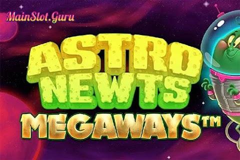 Main Gratis Slot Astro Newts Megaways (Iron Dog Studio) | 96,30% RTP