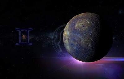 31 mai - 21 iunie 2021: Mercur retrograd în Gemeni