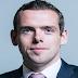 UK Minister Resigns Over Lockdown Breach Row