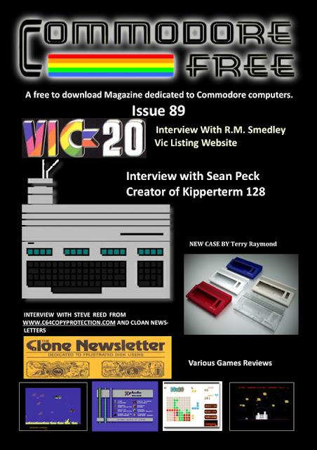 Commodore Free Magazine #089 (089)