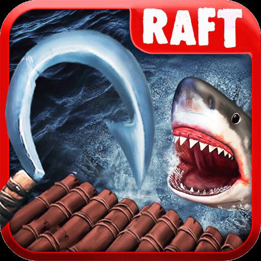 لعبة RAFT: Original Survival Game v1.49 مهكرة وكاملة للاندرويد أموال لا تنتهي