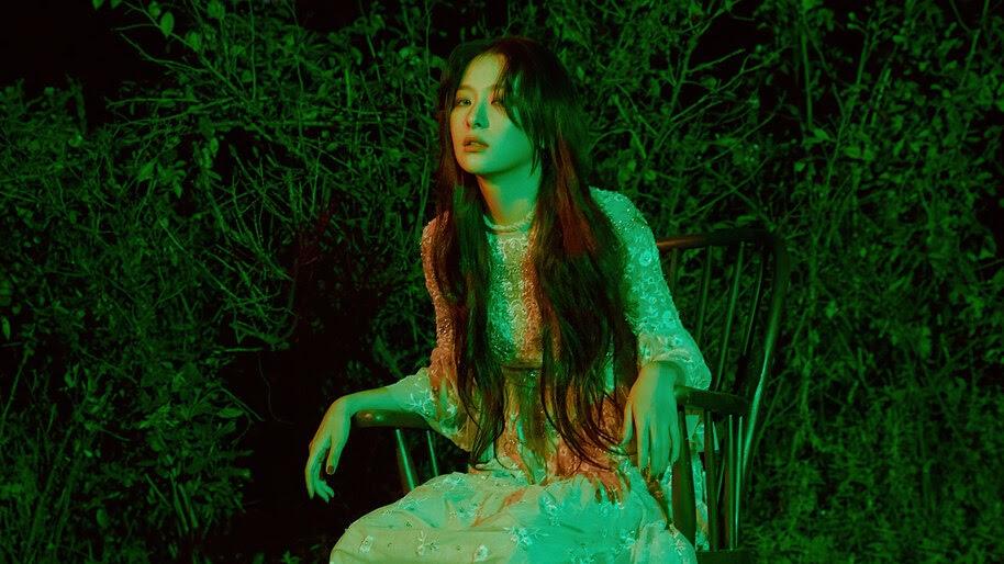 Seulgi, Red Velvet, Psycho, ReVe Festival Finale, 4K, #7.667