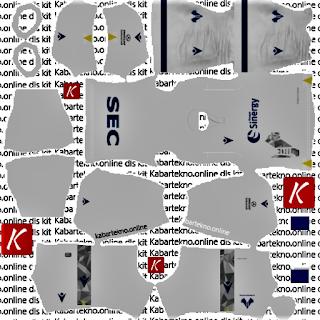 Hellas Verona 2021 Third Kit