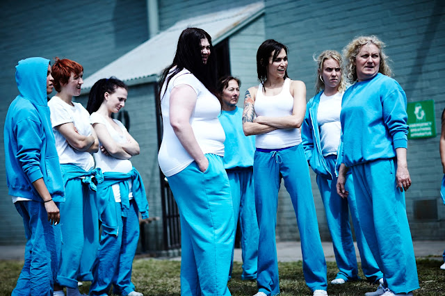 La serie australiana Wentworth se estrenará en Calle 13