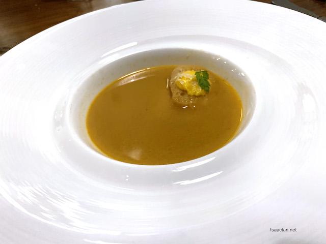Provencal Fish Soup