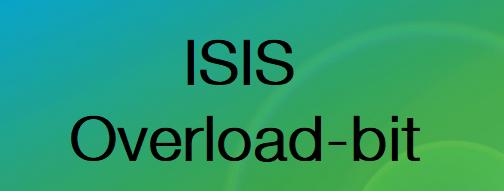 ISIS Overload Bit