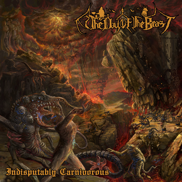 The Day of the Beast Indisputably Carnivorous Download zip rar
