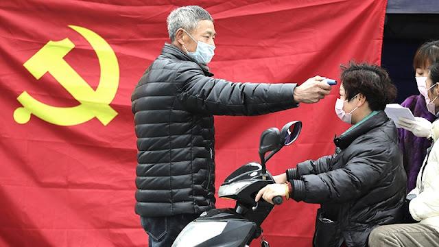 Trung Quốc đang lợi dụng đại dịch Vũ Hán để thực hiện tham vọng bành trướng quyền lực