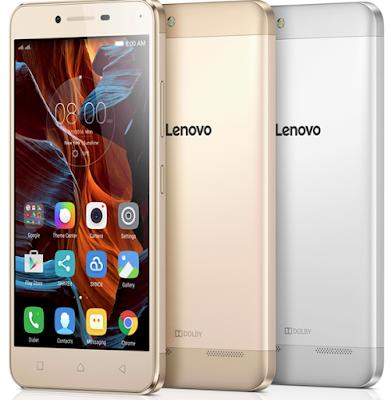 Vibe K5, da Lenovo, chega ao mercado por R$ 1 mil