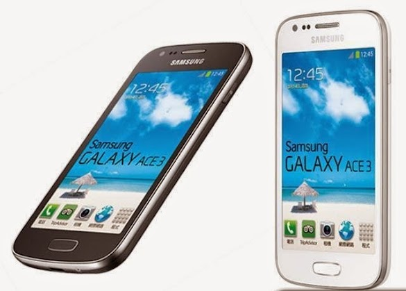 Cara Flash Samsung Galaxy Ace 2 GT-I8160