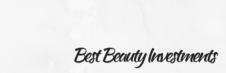 Best Beauty Investments