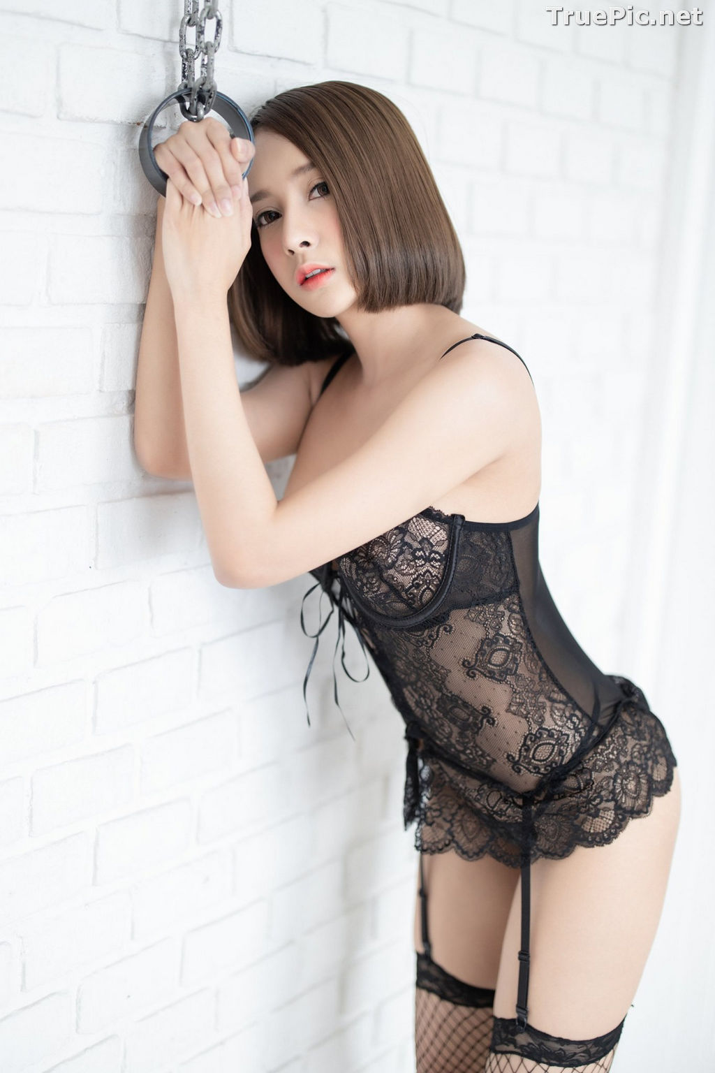 Image Thailand Sexy Model - ธนพร อ้นเซ่ง - How Do You Feel About Me - TruePic.net - Picture-4