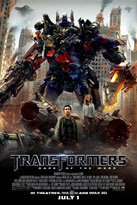 Transformers 3, Dark of the Moon: Saving The Humans
