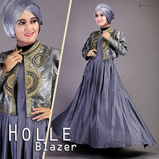 HOLLE by GS ABU