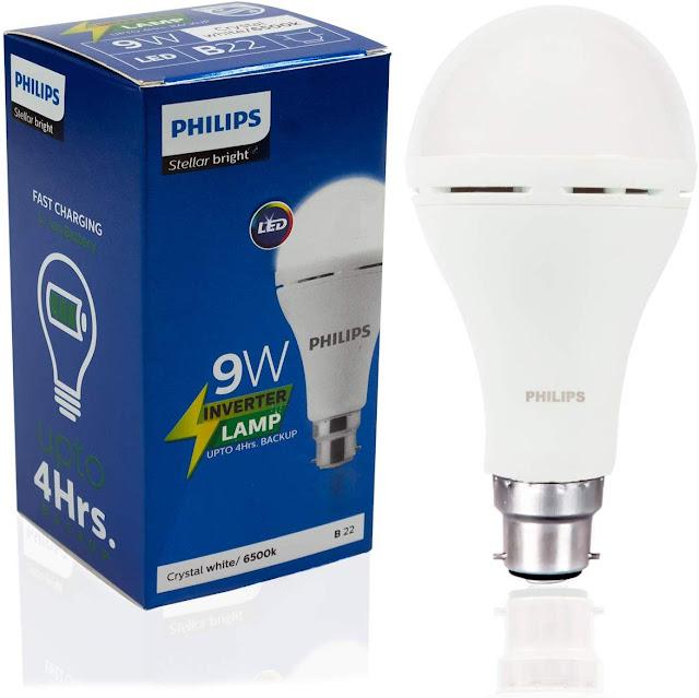बिना बिजली के भी 4 घंटे तक जलेगा यह LED बल्ब, कीमत है मात्र इतनी