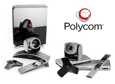 Hội nghị truyền hình Polycom HDX vs Group