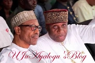 JUST IN: 2019: Buhari Appoints Amaechi As Campaign DG, Defies Fr. Mbaka's Warning