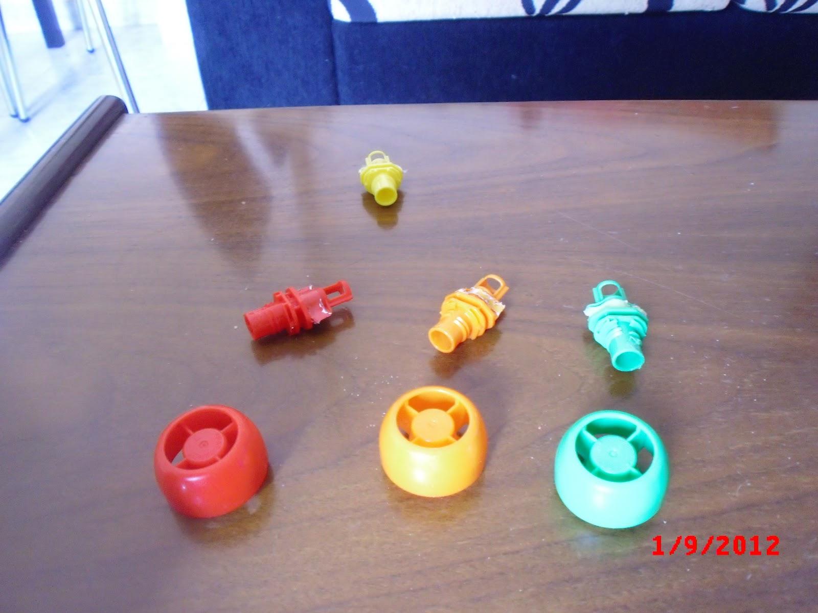 Soltera Criando Montessori