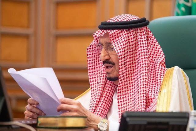 Darurat! 150 Anggota Kerajaan Arab Saudi Terinfeksi Covid-19, Bagaimana dengan Raja Salman?