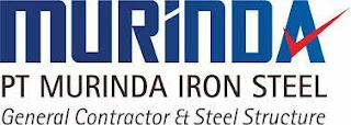 Lowongan Kerja PT Murinda Iron Steel