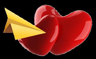 Mawar Merah Never Ending Romantic 1