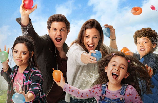 Yes Day - Netflix - Review - Divertido