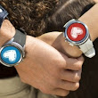 The latest from LG smartwatch Appear Different